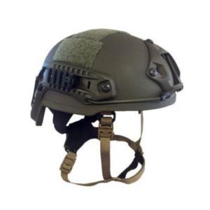 Balistická helma Delta MID